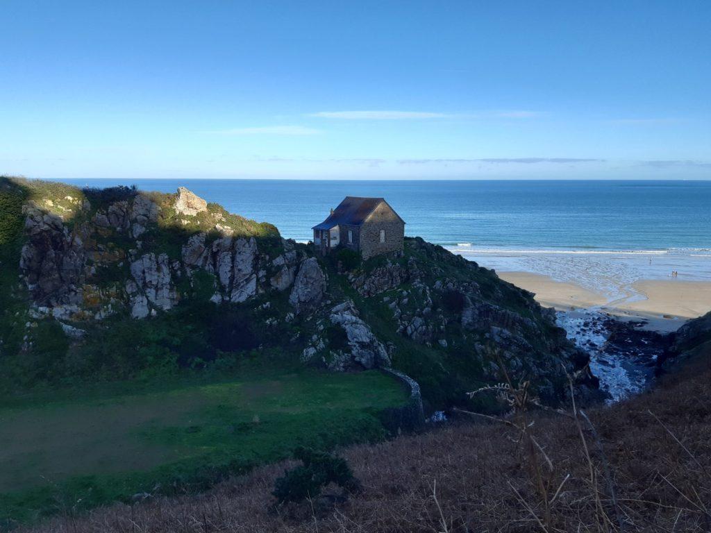 Port Moguer Côte du Goëlo Bretagne