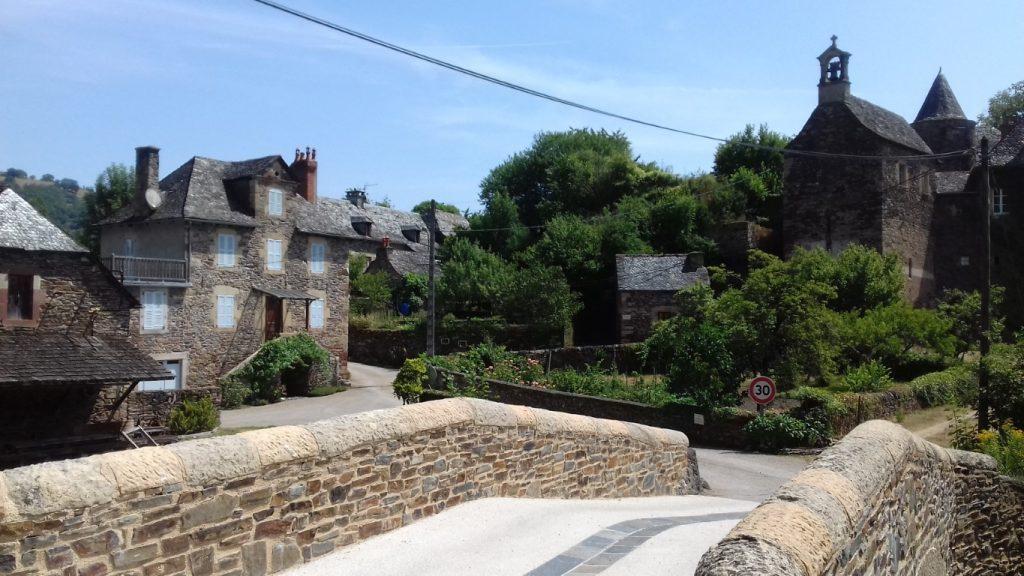 Verrières Aveyron